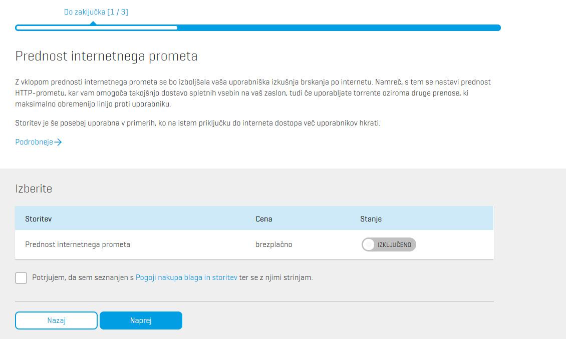 5d58f82a0f7 Nastavitev prioritizacije interneta - Pomoč in podpora - Telekom ...