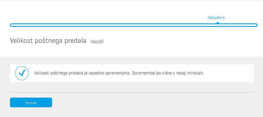 d418a268816 Velikost predala - Pomoč in podpora - Telekom Slovenije
